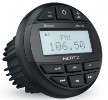 Hertz HMR 10 Digital Media Receiver