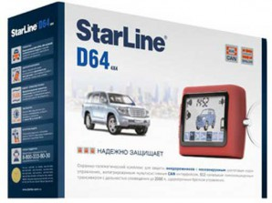 StarLine Twage D64 2 CAN Slave