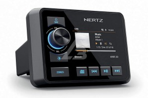 Hertz HMR 20 Digital Media Receiver
