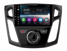 Ford Focus 3 (2012-2015)  FarCar V150/501   S200  Android 8