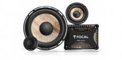 Технология FLEX для Focal Performance