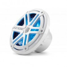 JL Audio MX770-CCX-SG-WLD-B Sport White w/blue LED
