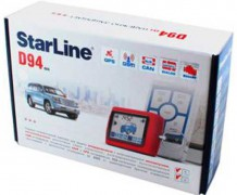 StarLine Twage D94 2 CAN GSM Slave