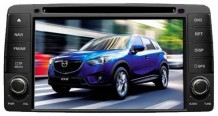 Автомагнитола Phantom DVM-7550 G i6 Mazda CX5