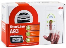 StarLine Twage A93 CAN-LIN  ( 39 )