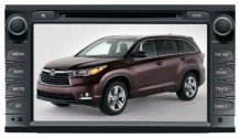 PHANTOM DVM-3060 G iS Toyota Highlander