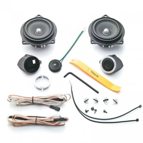 Focal IFBMW-S Integration