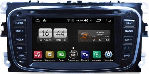 Магнитола для форд фокус 2 на андроид