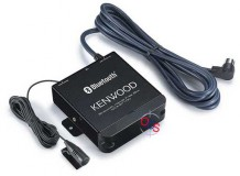 Блок Bluetooth Kenwood KCA-BT100