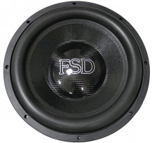 Сабвуфер FSD audio PROFI R15 D2