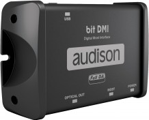 Интерфейс Audison Bit DMI Digital Most Interface