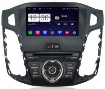 Ford Focus 3 2012-2015 FarCar M150 S160 Android