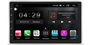 FarCar RL819 s300 2din Universal  на Android