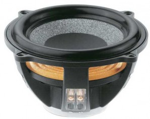 Сабвуфер Focal 13 WS Subwoofer Utopia Be