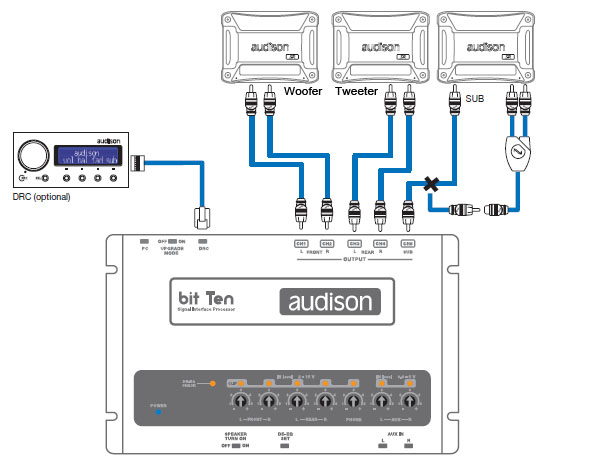 Untitled 4 �udison bit ten �������������� audison bit ten wiring diagram at cos-gaming.co